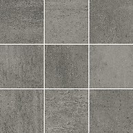 Grava Grey Mosaic Matt Bs